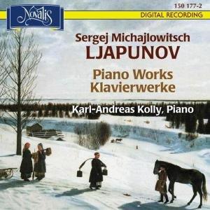 Pianowerke