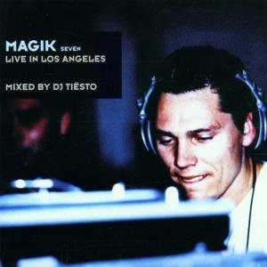 Magik 7/Live In Los Angeles