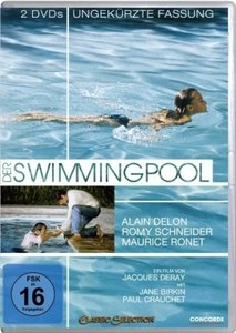 Der Swimmingpool