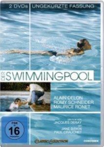 Der Swimmingpool