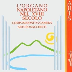 Composizioni Da Camer-L'organo