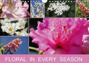 Jager, A: Floral in Every Season / UK-Version