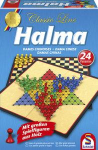 Halma. Classic Line