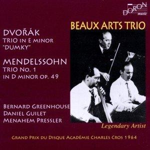 Das Beaux Arts Trio