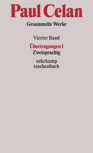 Gesammelte Werke in sieben Bänden. Band 4-5