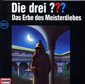 103/Das Erbe des Meisterdiebes