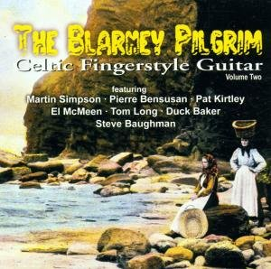 The Blarney Pilgrim-Celtic Fingerstyle G
