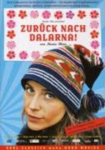 Zurück nach Dalarna!
