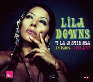 En Paris-Live A Fip
