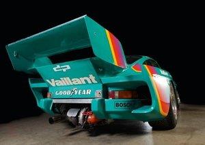 Porsche 935 K2 (Poster Book DIN A4 Landscape)