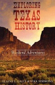 Exploring Texas History