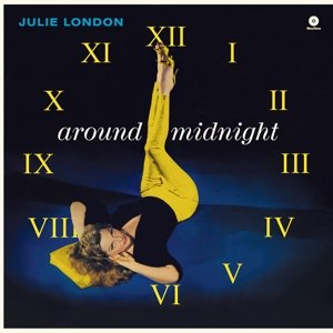 Around Midnight (Ltd.Edt 180g Vinyl)