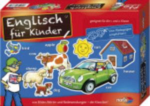 Zoch 606076362 - Englisch für Kinder 1./2. Klasse