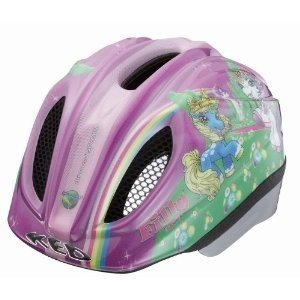 Bike Fashion 817211 - Filly: Kinder-Fahrradhelm