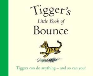 Winnie The Pooh Little Book of Bounce