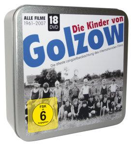 Kinder von Golzow
