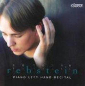 Klavier Für die linke Hand