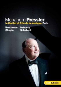 In Recital at Cit? de la musique Paris