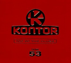 Kontor Top Of The Clubs Vol.53