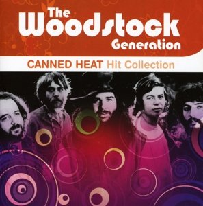 The Woodstock Generation-Hit Collection
