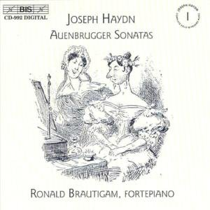 Auenbrugger Sonaten