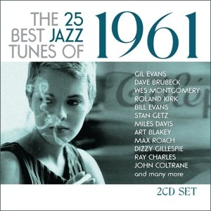 The 25 Best Jazz Tunes Of 1961