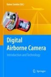 Digital Airborne Camera