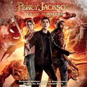 Percy Jackson: Sea of Monsters/OST