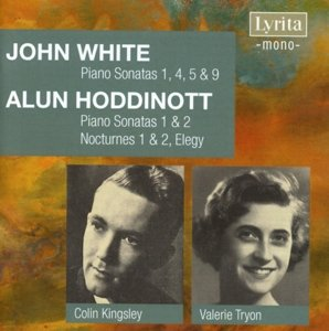 White/Hoddinott Piano Son.