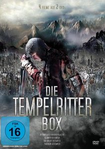 Die Tempelritter Box