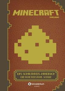 Minecraft, Das Schaltkreis-Handbuch