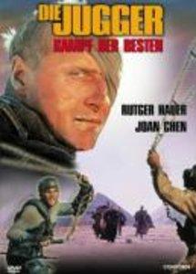 Peoples, D: Jugger - Kampf der Besten