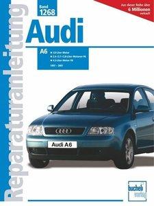 Audi A6 Limousine und Avant 1997 - 2001