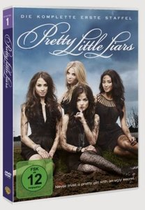 Pretty Little Liars - Staffel 01