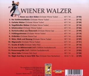 Strictly Dancing-Wiener Walzer