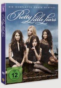 Pretty Little Liars - Staffel 01