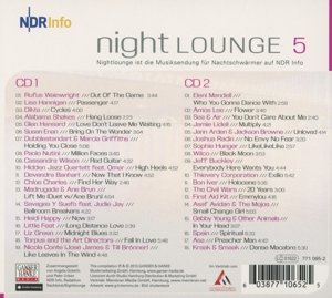 NDR Info-Night Lounge 5