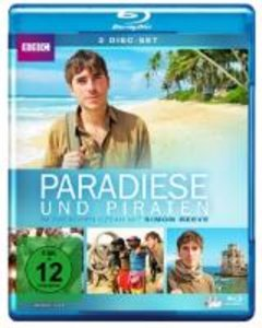 Paradiese & Piraten-Im Indischen Ozean
