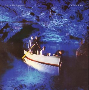 Ocean rain (Remastered 180g LP