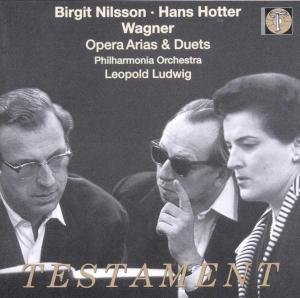 Opernarien Und Duette