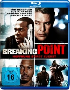 Breaking Point (Blu-ray)