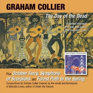 Day Of The Dead/October Ferry/Symphony Of Scorpion