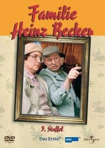 Familie Heinz Becker-die Komplette 3.