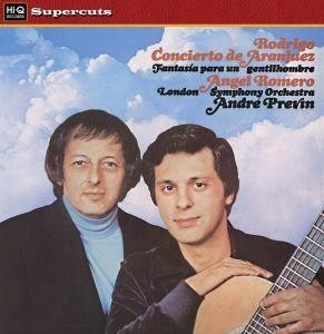 Concierto De Aranjuez (180 Gr.LP)
