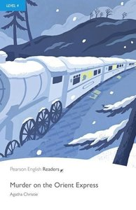 Murder on the Orient Express & MP3 Pack