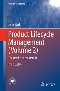 Product Lifecycle Management (Vol. 2)