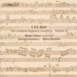 Klavierkonzerte,vol.18