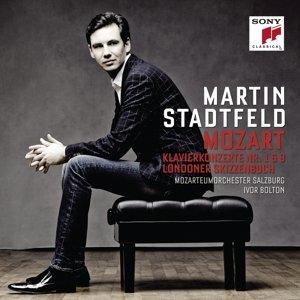 Salzburger Klavierkonz.1+9/Londoner Skizzenbuch
