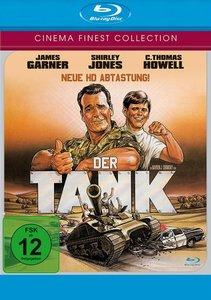 Garner,James; Der Tank