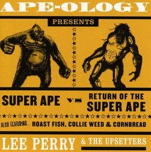Ape-Ology Presents Super Ape vs. Return Of...